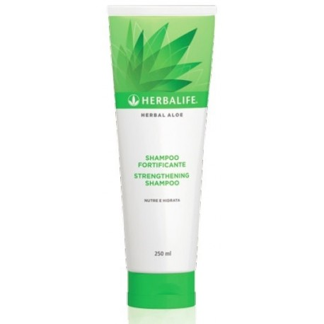 Herbal Shampoo Fortificante