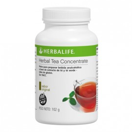 HERBAL CONCENTRATE BEBIDA INSTANTANEA SABOR ORIGINAL HERBALIFE